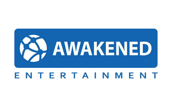 Awakened Entertainment Logo